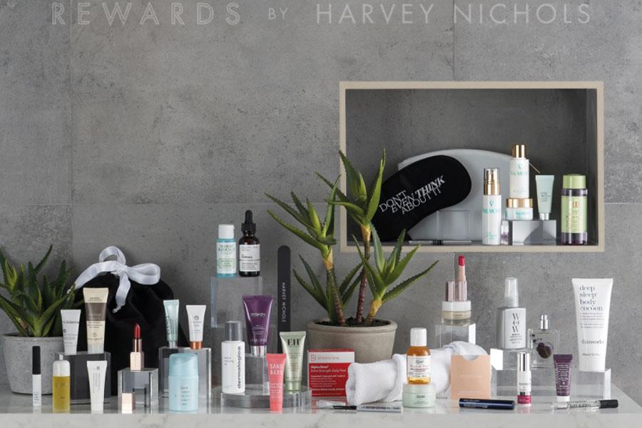重磅羊毛快来薅!Harvey Nichols美妆护肤满额就送价值£550的礼品!