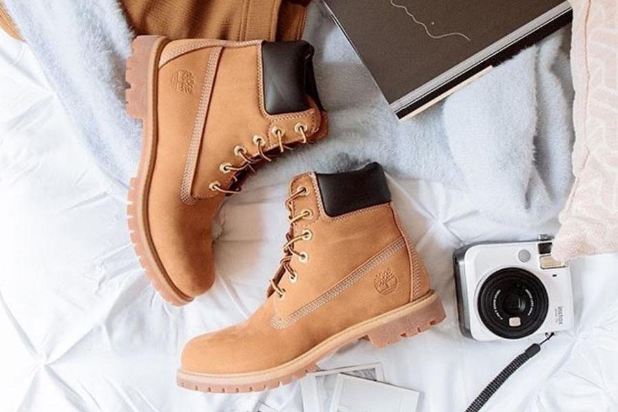 秋冬必备短靴低至7折!Timberland经典黄靴、Grenson、Clarks等都有