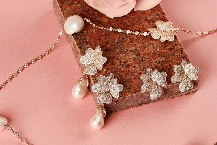 英国时尚首饰Latelita全单8折+叠加折扣区!贝壳手链、星星耳环超美