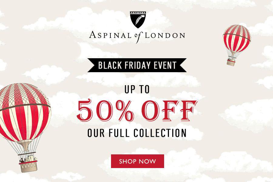 Aspinal of London包袋低至5折!凯特王妃钟爱的轻奢品牌好价收