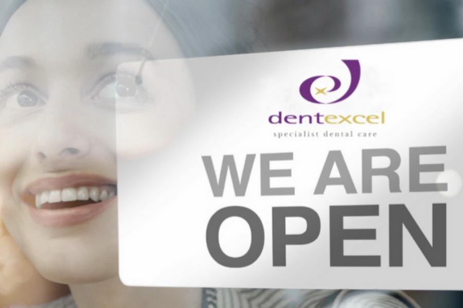 Dentexcel封锁期间看牙继续,隐适美透明牙套还有 7折优惠