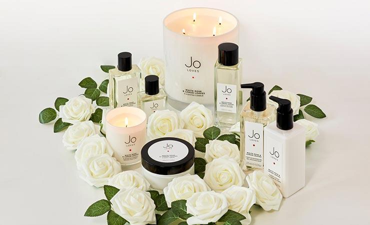 祖玛珑创始人的小众香水品牌Jo Loves购买全攻略