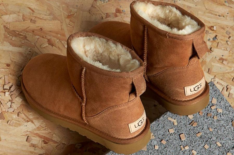 UGG黑五闪促65折!颜色、款式、靴筒高度任你挑,拖鞋也参加