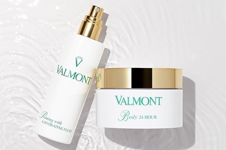 Valmont法尔曼低至57折!注氧面霜72折,生命之泉爽肤水仅£39.95