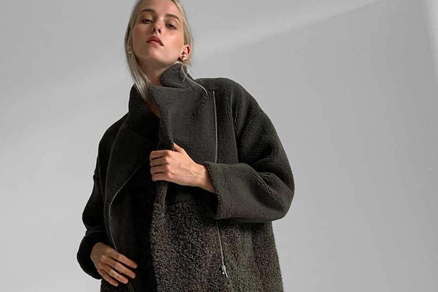 French Connection当季保暖大衣低至3折!气质羊毛大衣这里买