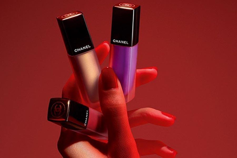 大牌唇膏不到£10入手!NARS、Chanel、MAC等唇膏低至37折!