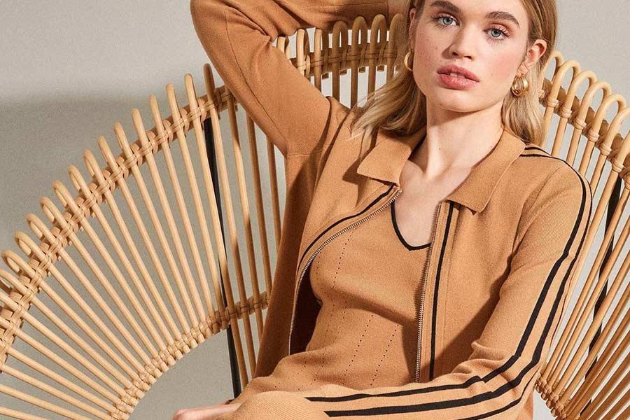 大促加码|Karen Millen服饰低至26折收!长款羊毛大衣只需£76