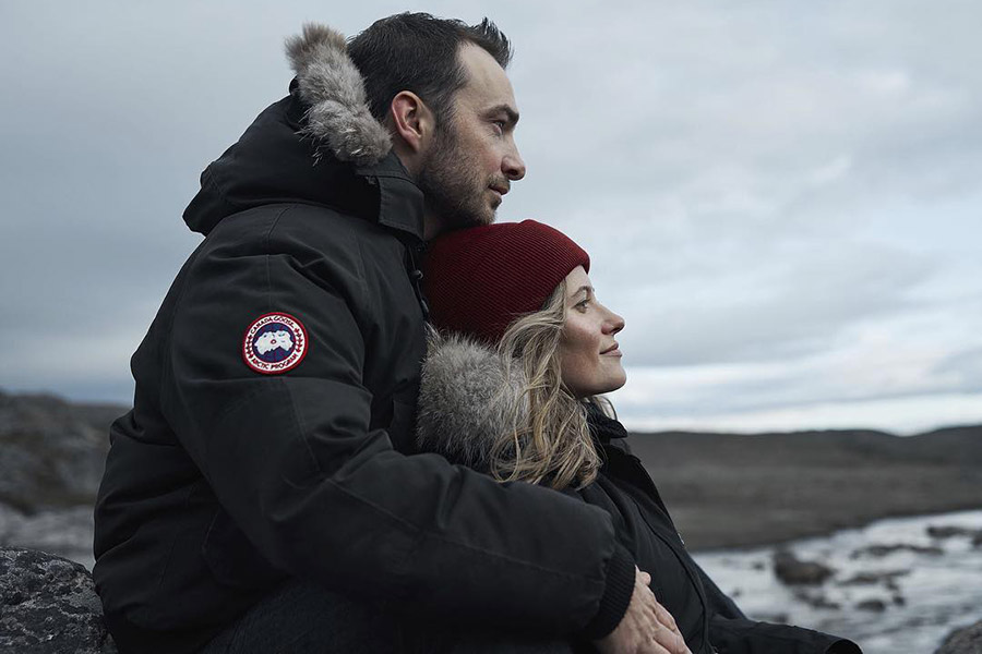 Harvey Nichols新春大促|加拿大鹅、Burberry、麦昆低至8折