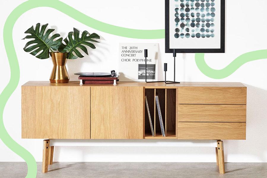 仅限本周|MADE家具清仓低至54折!设计感&性价比双在线