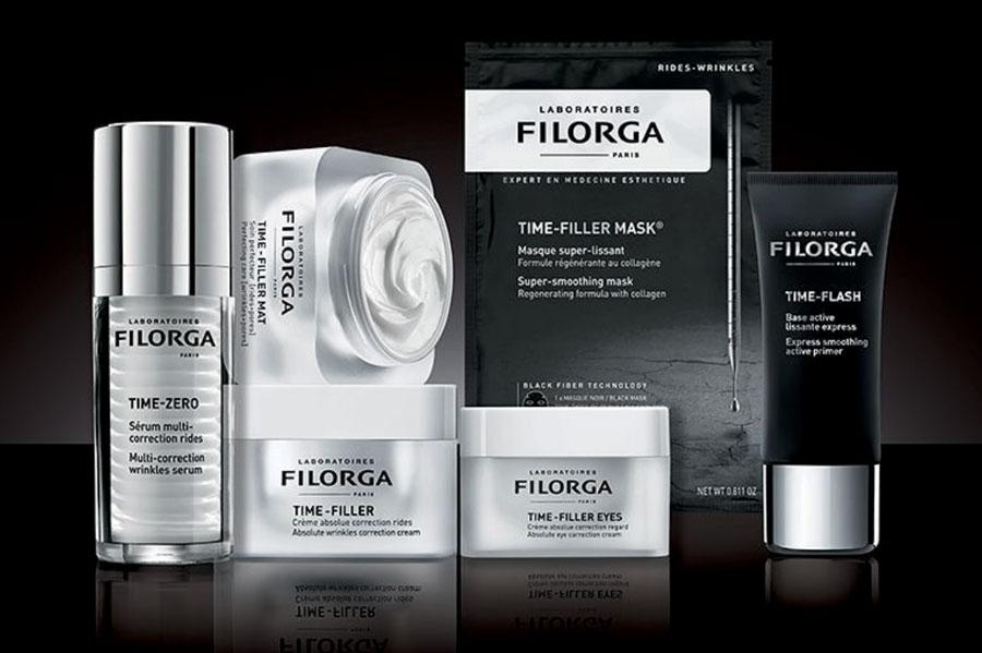 Filorga菲洛嘉女神节7折限时开始!热卖款十全大补面膜£30.8就能收