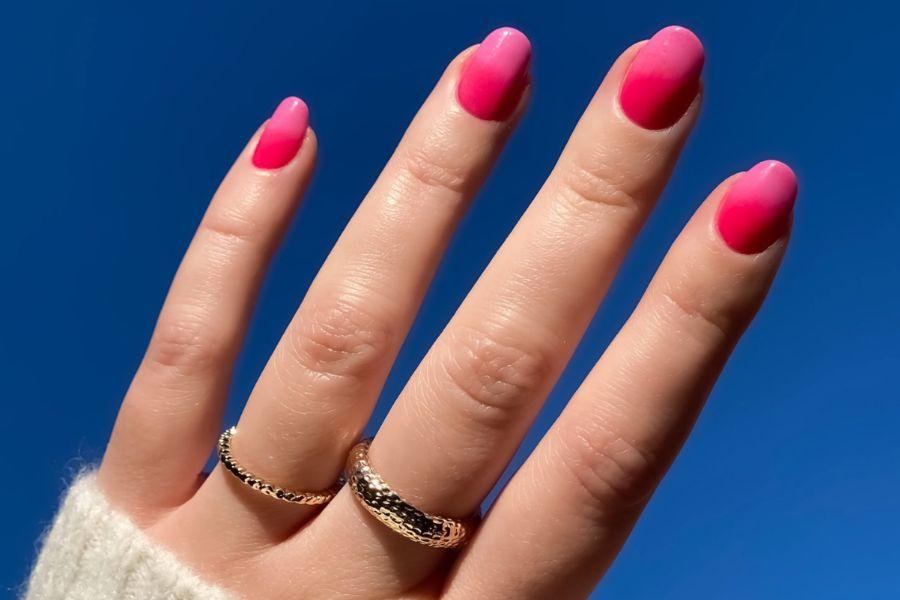 Nails Inc红领巾独家85折来啦!春季指尖也要拥有盎然生机!