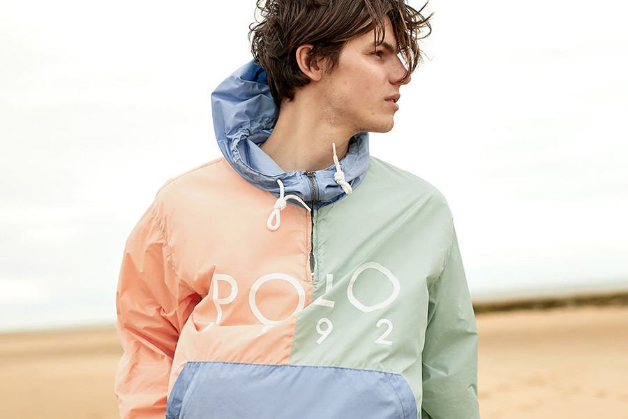 Polo Ralph Lauren服饰3折起!潮流Polo衫、多彩T恤女生也能穿