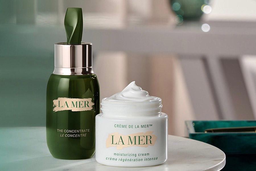 La Mer低至73折!好价收粉底、浓缩精华、经典乳霜,换季维稳就用它