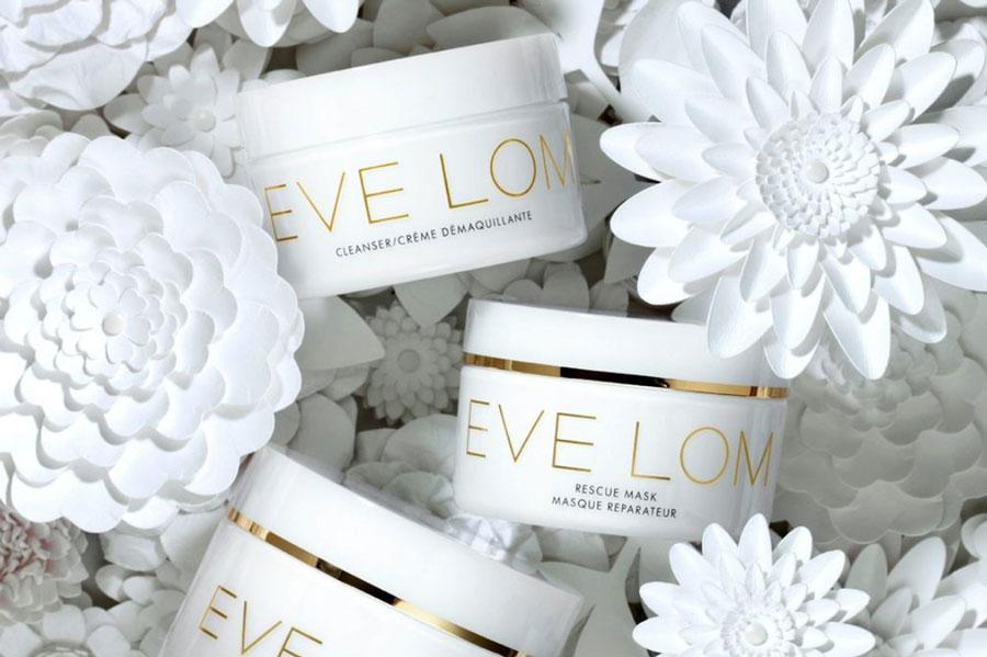 EVE LOM独家低至4.2折周六结束!£60.9收200ml卸妆膏+50ml面霜
