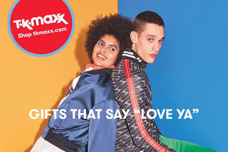 TK Maxx四月好价!低至4折收兔子餐具、太阳镜、健身用品