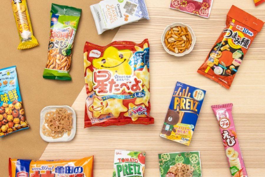 Japan Centre精选85折+满送零食大礼包!日式零食、饮料、酒水超值收