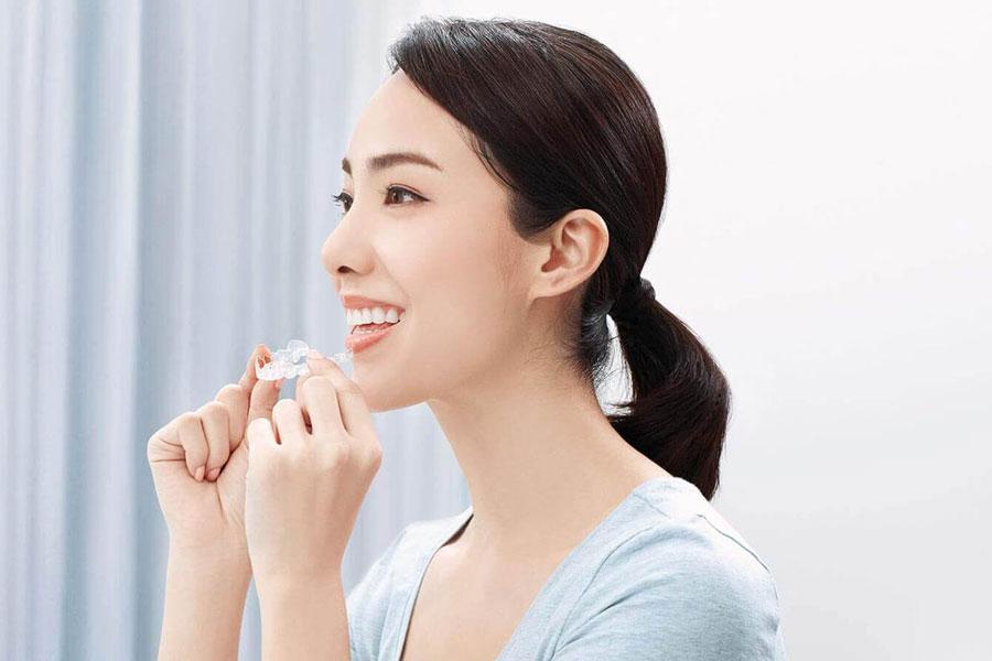 隐适美牙齿矫正7折!最高立减£1900,比国内整牙时间短、价格低