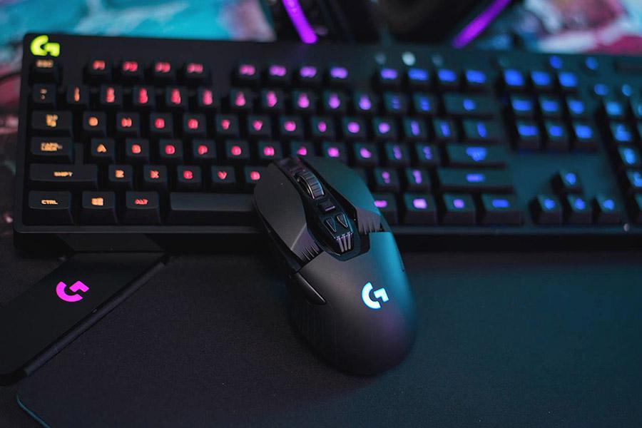 亚马逊会员抢购|罗技鼠标键盘2.9折起!热门款K380无线键盘£20.99收
