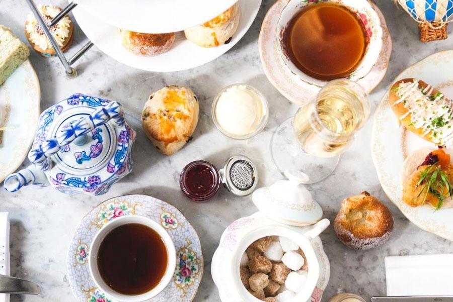 伦敦热门下午茶折扣汇总|5星酒店、海德公园附近下午茶低至£24!