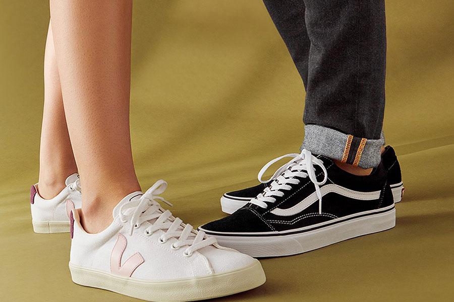 Veja、Clarks、马丁靴、踢不烂等低至7折!秋日靴子、单鞋可以入手了