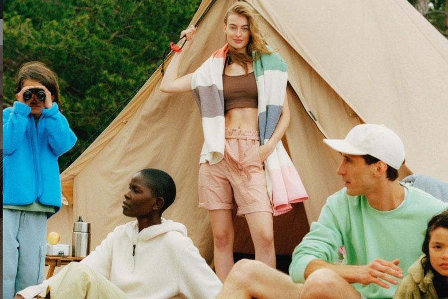 Arket夏促5折加新!高品质T恤£9,夏日凉鞋、裙装、长裤等极简女孩来