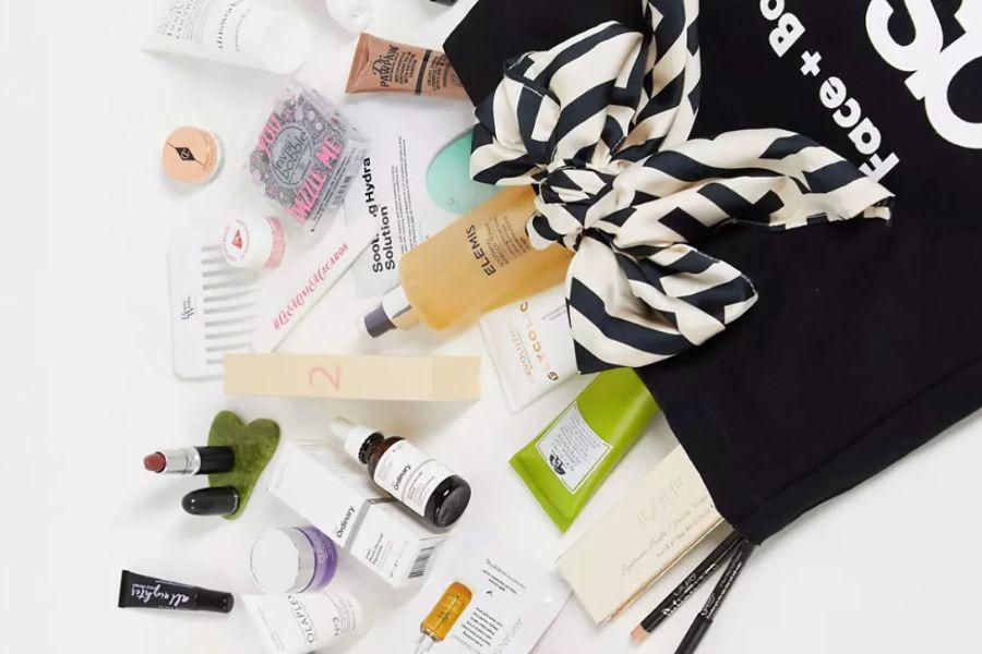 ASOS圣诞日历上线!£75拿下24件价值£288超棒美妆护肤单品!